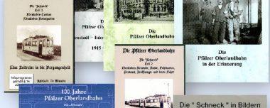 Die Schneck - Tagebuch einer Straßenbahn